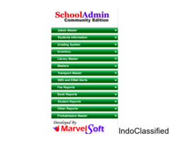 MARVELSOFT PAYROLL SOFTWARE