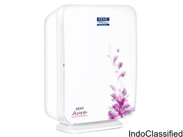 HEPA Air Purifier For Clean Air