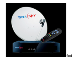 TATA SKY CHENNAI| Tata Sky New Connection Chennai