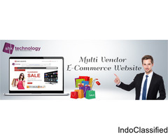 Best Multi vendor e-Commerce Website Development Company In India (shktechnology.com)
