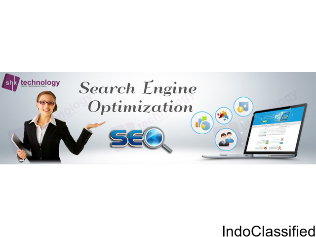 No.1 Search Engine Optimization (SEO) Company in India