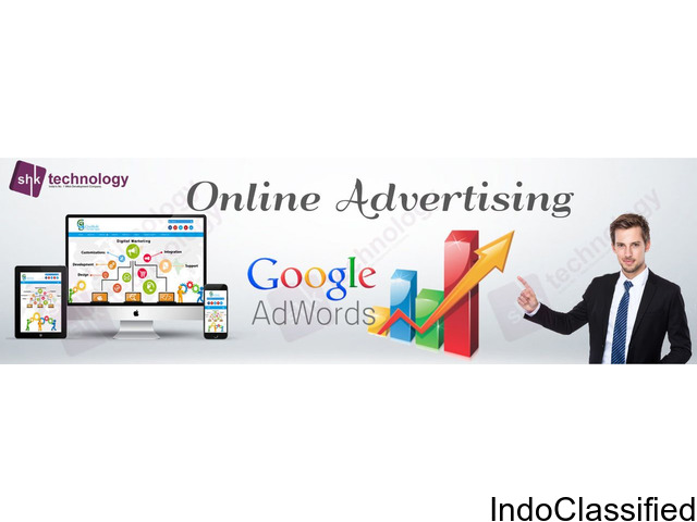 Popular Online Advertising Services Providing Company In India