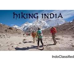 CHANDRAKHANI PASS Snow Trekking, Activity & Sight Seeing Tour 8th june