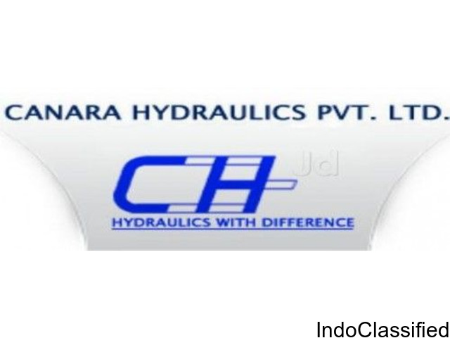 Hydraulic Cylinder & Power Pack Manufacturers in India