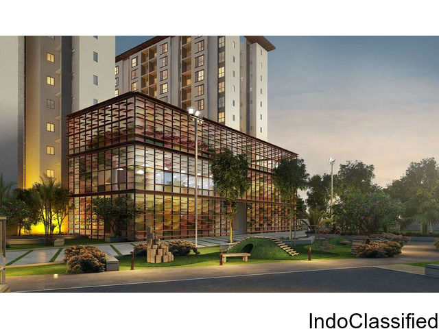Provident Northern Destiny | 2/3BHK APartments in Thannisandra Main Road Bangalore