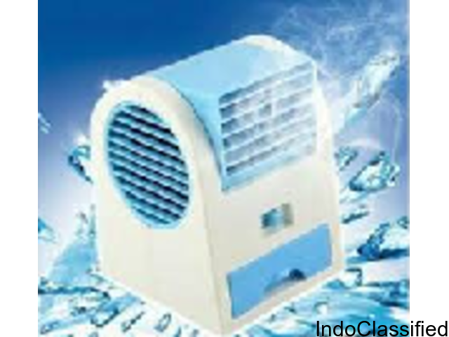 Portable Ac Fan, Original Portable Mini Air Cooler |