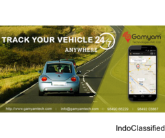 Gamyam Technologies GPS Tracking Promotion2