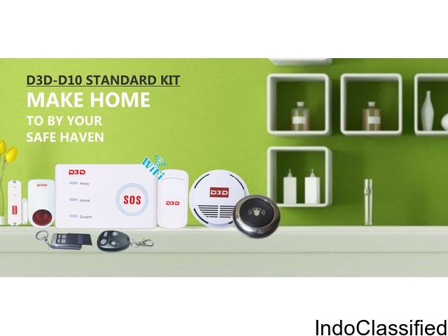 Wireless IP Cameras - Buy Wifi IP Camera, Indoor & Outdoor IP Cameras Online in India