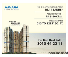 Buy residential flats in Yamuna Expressway