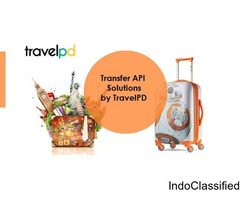 Transfer API, Transfer XML, API Integration by TravelPD