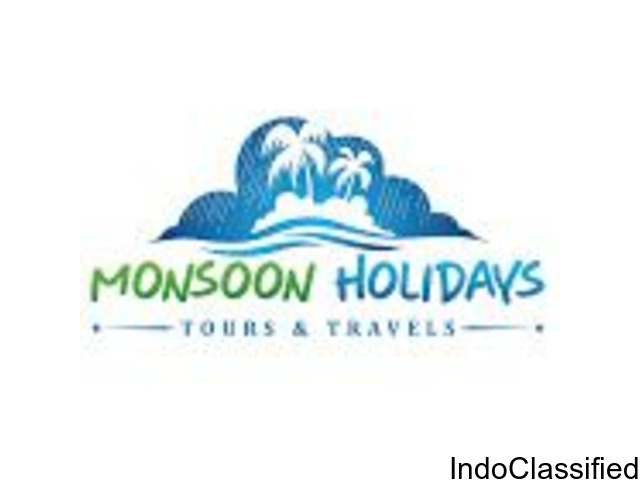 Monsoon Holidays-Tours & Travels Agency in Cochin, Kerala