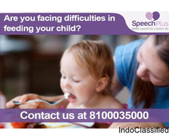 Get the best Pragmatic Language Therapy in Kolkata at Speech Plus
