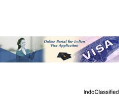 E Visa For India UK | Indian E Visa