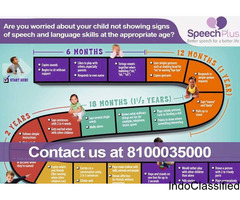 Speech Plus- Top Voice Disorder Treatment Clinic in Kolkata