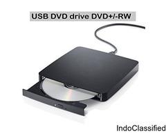 External DVD-ROM USB Drive