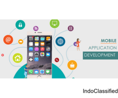 Outsource Mobile App Development services to TravelPD