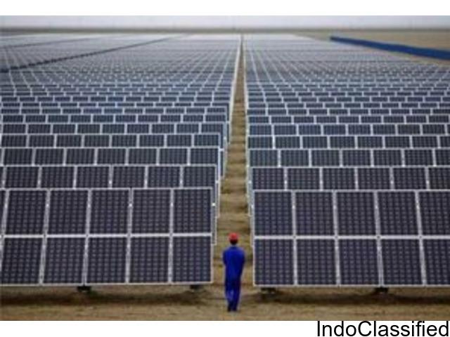Solar Panel in Chennai | Solar Panel Price in Chennai