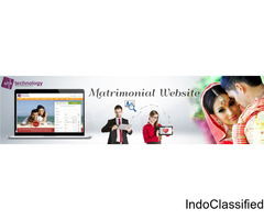 Create Your Matrimonial Website  (shktechnology.com)