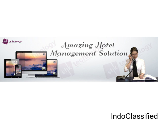 Get Your Own Hotel Management System (shktechnology.com)