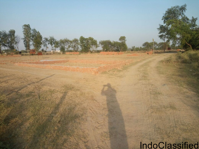 RESIDENTIAL & COMMERCIAL PLOTS FOR SALE FAIZABAD ROAD LUCKNOW