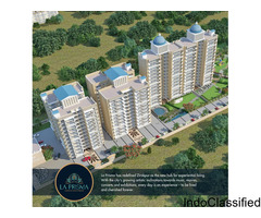 Buy 2 bhk / 3bhk / 4bhk flats in zirakpur