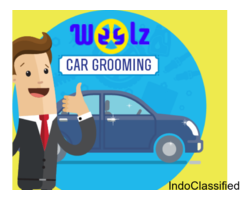 Car Service and Repair in Chennai