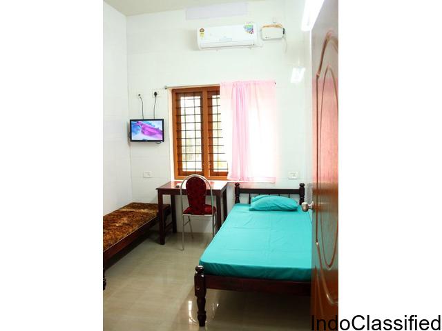Ayurveda Treatment-Omshree Sidha Hospital