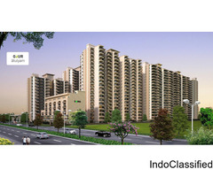 Buy Now 2 BHK with Gaur Atulyam @ Rs. 28.60  Lacs.