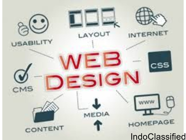 Best Web Designing Companies With Digital Marketing Services In Hyderabad