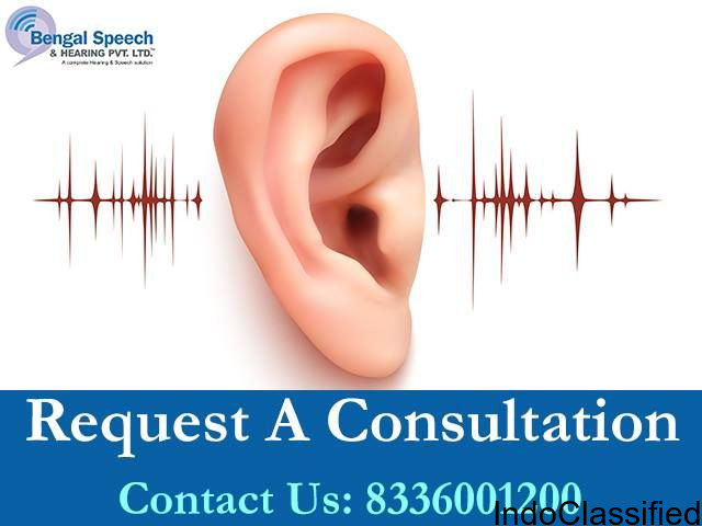 Bengal Speech & Hearing Pvt. Ltd. - Best Hearing Loss Clinic in Mumbai