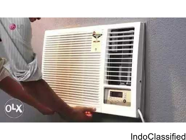 Ac Service, Maintinance And Installation