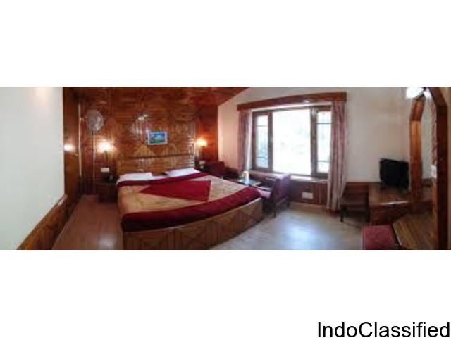 Himkund cottages | Best cottages in Manali