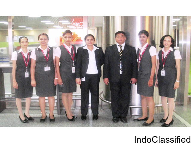 Airlines Recruiting Fresher Candidates in the Post f Groundstaff, Air Hostess & Cargo, MAY 2018
