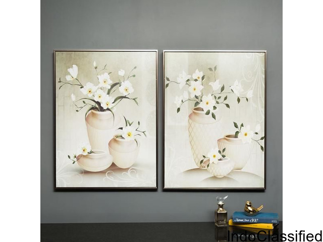 Buy Wall Decor Paintings online at TheDecorKart
