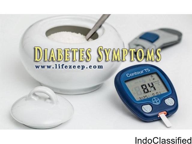 Diabetes Symptoms   Prediabetes & Insulin - LifeZeep