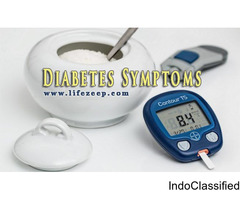 Diabetes Symptoms | Prediabetes & Insulin - LifeZeep