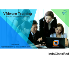 VMware Training | VMware Server Training Delhi – SSDN Technologies