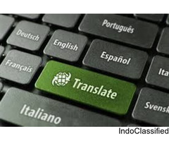 Translation Services in Hindi Language