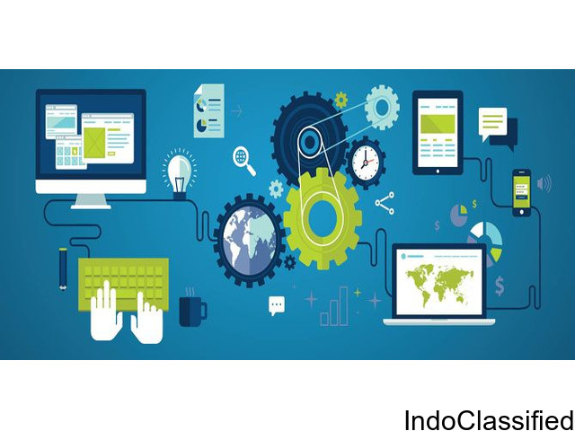 The Infoage Technology | Company in Dharamshala