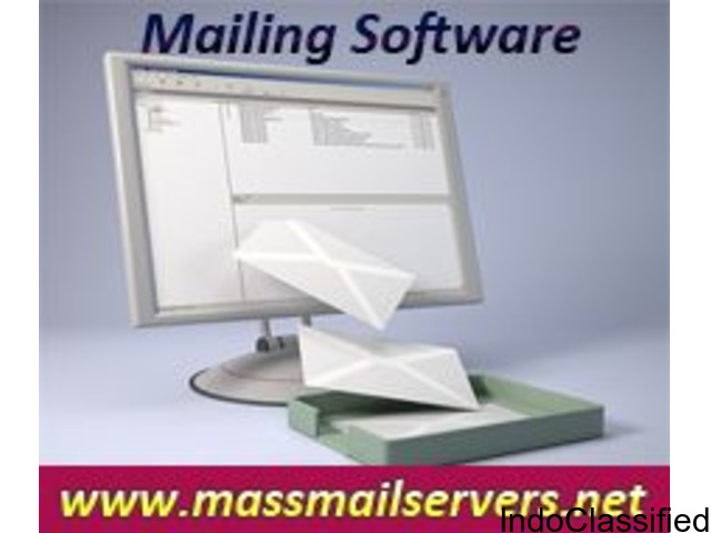 Email campaign software for Windows –Linux bulk mailing, list management and email extraction.