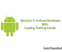 ANDROID Developer Training
