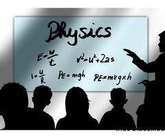 Physics home tutor in Delhi |Physics Home tuition in Delhi