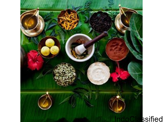 Ayurveda Centers in Pune