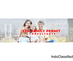 EEA Family Permit Consultants in Chandigarh