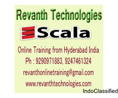 Best Scala Online Training