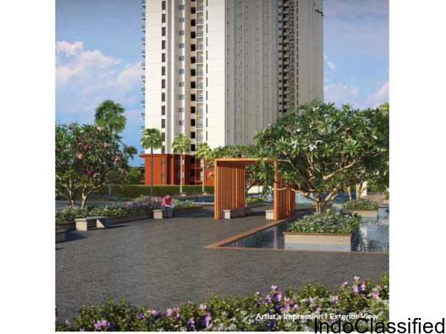 3 BHK Apartments Sale By Prestige Group Tumkur Road Bangalore
