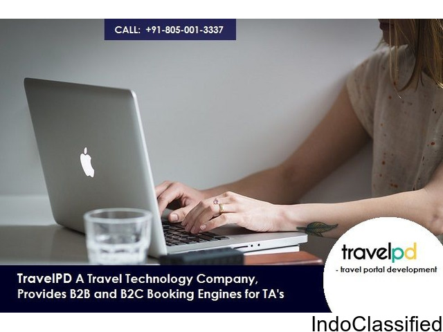 B2B/B2C Booking Engines: Flight, Hotels, Cars, Tours
