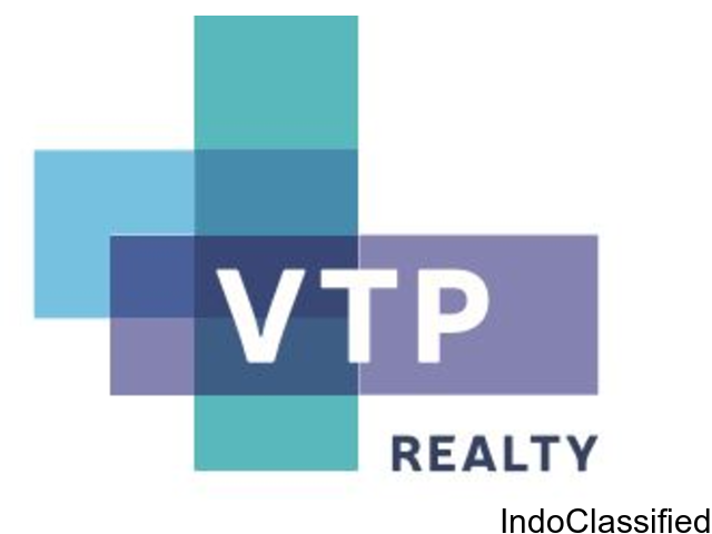 VTP Realty Project In West Pune New Launch Apartments In Dange Chowk, Wakad