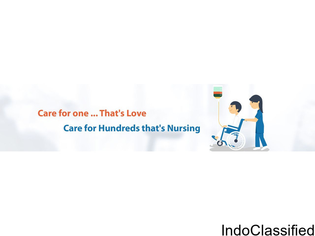 Home Health Care Services in Bangalore