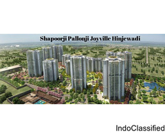 Luxury New Property Launched Shapoorji Pallonji Jayvelli Hinjewadi In Pune